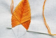 Needle and Thread / by Susan Riddle