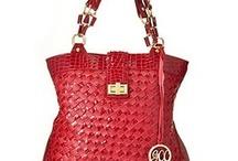 Handbags / by Amy Priddy
