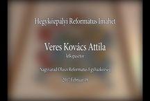 Veres-Kovács Attila