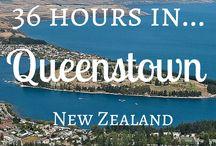 Queenstown, NZ