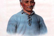 Shawnee Chiefs