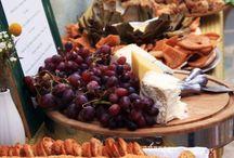 INSPO : FOOD & BEV / Event food & beverage inspiration