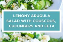 Comida - Couscous