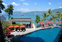 Thailand / Trip to Thailand -Bangkok; Krabi; Phuket