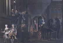 Vardagsliv 1700-tal