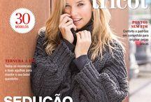 Burda tricot outono/inverno 2016