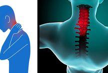 x eliminare dolori della cervicale