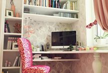 Home Office - Quarto