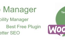 WordPress plugin Tawk.To Manager