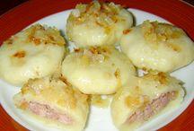zemiakove knedliky