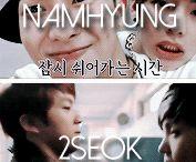 BTS Namhyung