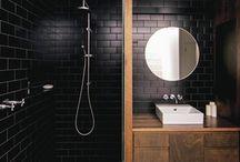 Res interiors - bathroom