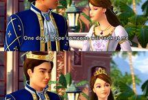 Barbie quotoes