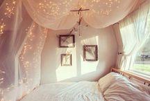 bedroom deko diy