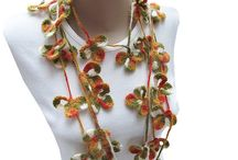 necklace lariat