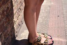 Primavera-Verano 14/15 / zapatos onderos para lucir este verano.