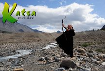 the Katsa by Fairbow