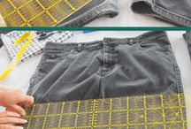 jeans upcycling deutsch