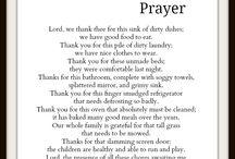 Homemaker Prayer