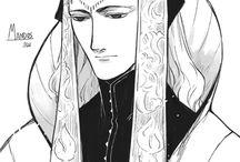 Mandos - Silmarillion