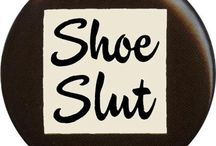 Shoes Shoes Shoes!!! / by Love E