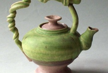 My teapot obsession