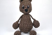 Kids / Cute and playful handmade items for kids.