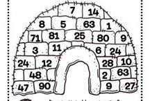 Teaching - Math / by Rebecca Loosle