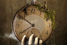Time...Hand of Time