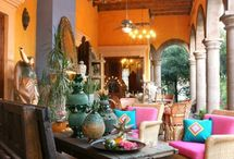 Style Mexican Home / by ☆Miriam Sam☆
