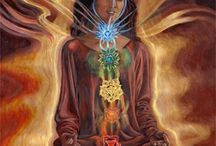 CHAKRAS/ENERGY / Understanding that everything is energy.