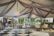 Pure Luxe Bride Draping / Charleston Wedding and Event Draping
