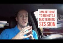 Mastermind Group for Business / by Stapler Confessions
