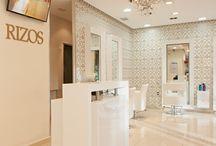 salones de belleza decoracion