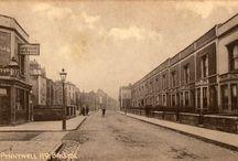 Bristol Genealogy Sites