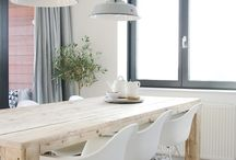 Dining Rooms Love