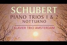 Piano Duo & Trio - Classical Music Playlist