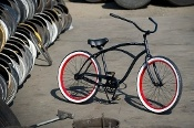 Cruiser Bikes / by Francisco Solano