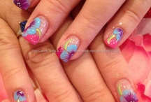 Nails / by April Tozer