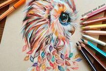 Drawing ️️