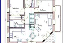 Guest House Ideas / by Sara Kendrick