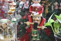 elf on the shelf  / by Teresa Clark