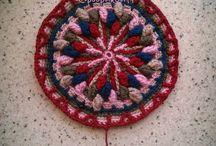 Crochet Inspiration from Flickr