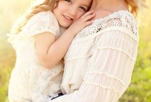 Mommy and Me Mini Sessions Outfit Inspiration