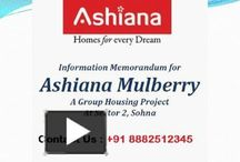 Ashiana Mulberry Sector 2 Sohna
