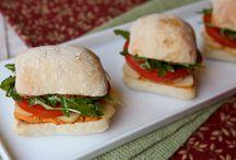 Italian Recipes / Buon appetito!