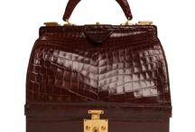 Handbags back then......