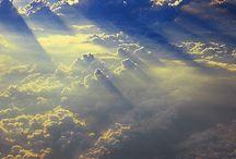 Sky/clouds/Céu e nuvens