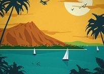 Travel posters / by Sally Cowan