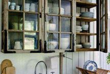 Kitchens & Dining rooms / I want this in my kitchen
